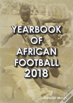 Wook.pt - Yearbook Of African Football 2018