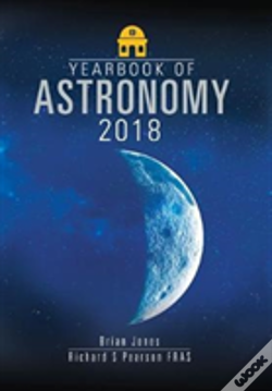 Wook.pt - Yearbook Of Astronomy 2018