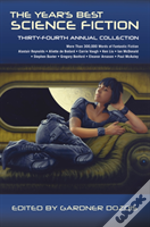 Year'S Best Science Fiction: Thirty-Fourth Annual Collection