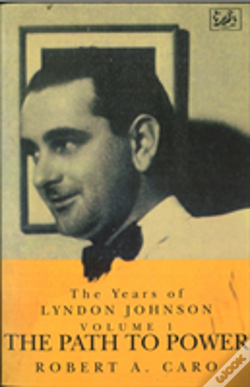 Wook.pt - Years Of Lyndon Johnsonpath To Power