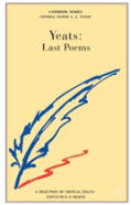 Yeats' ''Last Poems''