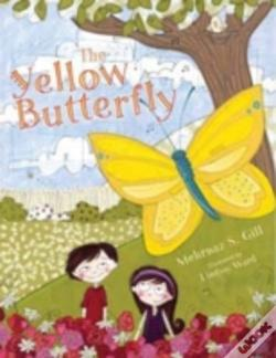 Wook.pt - Yellow Butterfly