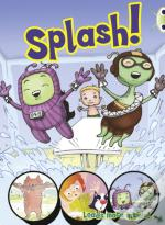 Yellow Comic: Splash 6-Pack