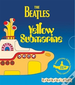 Wook.pt - Yellow Submarine: Panorama Pops