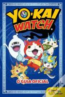 Yo-Kai Watch - O Guia Oficial