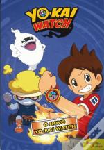 Yo-Kai Watch - O Novo Yo Kai Watch