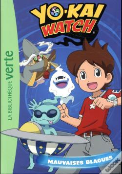 Wook.pt - Yo-Kai Watch 15