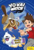 Yo-Kai Watch - Illoo
