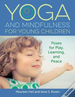Wook.pt - Yoga And Mindfulness For Young Children