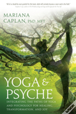 Wook.pt - Yoga And Psyche