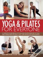 Yoga & Pilates For Everyone