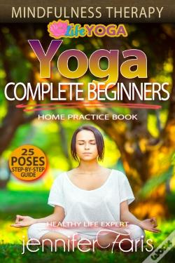 Wook.pt - Yoga For Complete Beginners