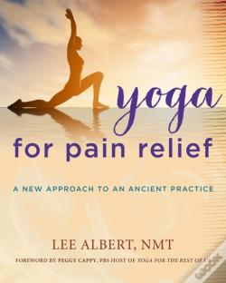 Wook.pt - Yoga For Pain Relief