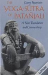 Yoga-Sutra Of Patanjali