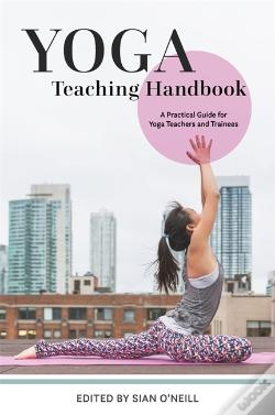 Wook.pt - Yoga Teaching Handbook