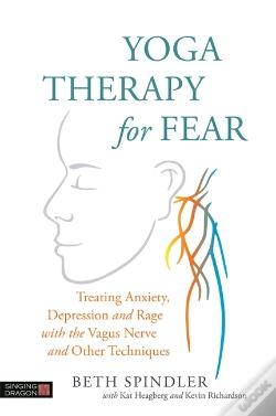 Wook.pt - Yoga Therapy For Fear