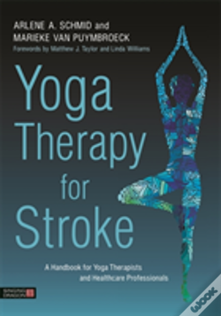 Wook.pt - Yoga Therapy For Stroke