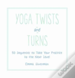 Yoga Twists & Turns
