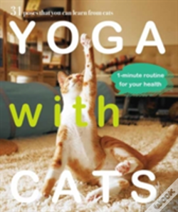 Wook.pt - Yoga With Cat