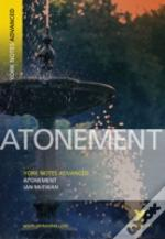 York Notes On 'Atonement'