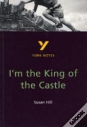 York Notes On Susan Hill'S