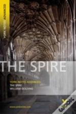 York Notes On 'The Spire'