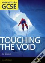 York Notes Touching The Void