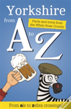 Wook.pt - Yorkshire From A To Z