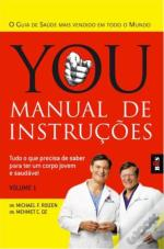 YOU – Manual de Instruções – 1.º Volume