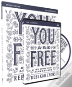 You Are Free Study Guide With Dvd