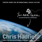 You Are Here Around The World Signed