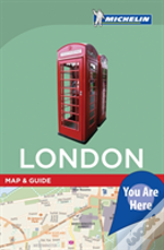 You Are Here Guide London