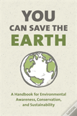 Wook.pt - You Can Save The Earth, Revised Edition