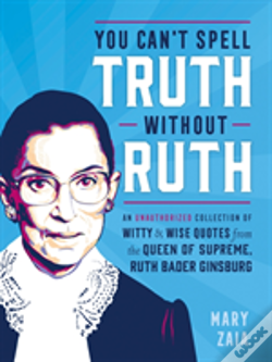 Wook.pt - You Cant Spell Truth Without Ruth