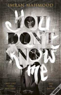 Wook.pt - You Don'T Know Me