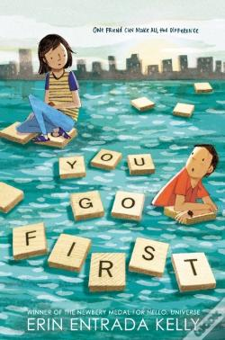 Wook.pt - You Go First