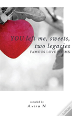 Wook.pt - You Left Me, Sweets, Two Legacies