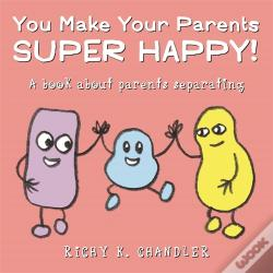 Wook.pt - You Make Your Parents Super Happy!