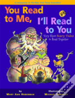 You Read To Me, I'Ll Read To You 2