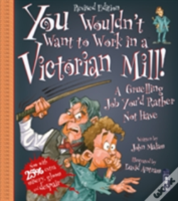 Wook.pt - You Wouldn'T Want To Be In A Victorian Mill