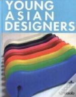 Young Asian Designer