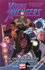 Young Avengers Volume 3 The Gig To Save