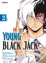 Young Black Jack T.2
