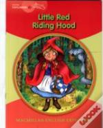 Young Explor 1 Red Riding Hood