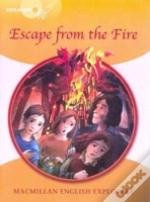 Young Explorers - Escape From the Fire