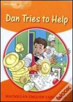 Young Explorers: Dan Tries to Help