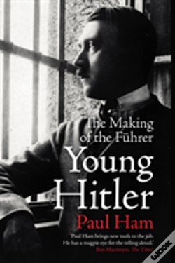 Wook.pt - Young Hitler