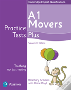 Young learners english movers practice tests plus 2nd edition wook young learners english movers practice tests plus 2nd edition students book fandeluxe Choice Image