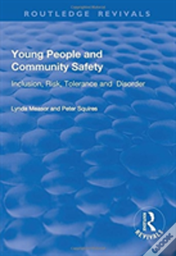 Wook.pt - Young People And Community Safety