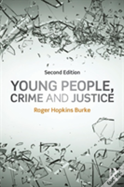 Wook.pt - Young People, Crime And Justice